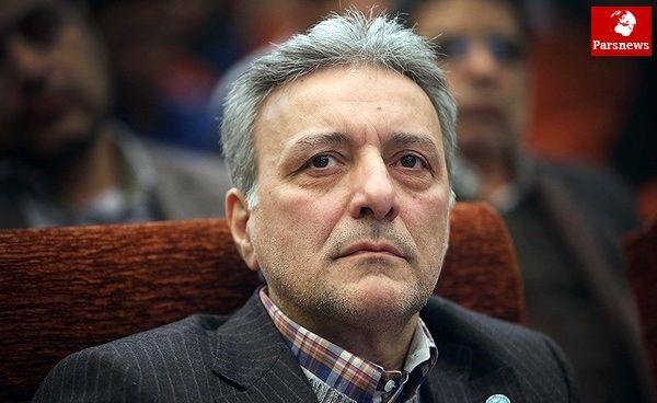جذب زنگنه در دانشگاه تهران به عنوان عضو هیئت علمی تصویب شد